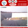 High Seepage Prevention Nonwoven Compound Geomembrane for Landfill