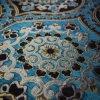 Técnicas tecidas e tela material do sofá do Chenille 100%Polyester