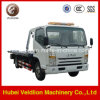 China JAC 3t / 3ton Flatbed Wrecker Towing Truck