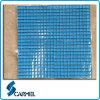 Badezimmer-Swimmingpool-blaue Glasmosaik-Fliese