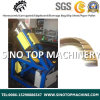Stahlspulen-Kantenschutz-Maschine