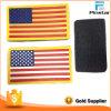 Incandescenza in PVC Patch di The Dark Custom Soft Rubber S.U.A. Flag
