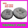 Bâti confortable mou de crabot de flanelle (WY161076-5A/B)
