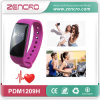 Франтовское 3D Pedometer Bluetooth Heart Rate Fitness Tracker