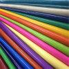 Waxy Feeling Cuir synthétique en PVC souple pour ameublement d'ameublement