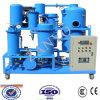 Équipement à haute efficacité d'épurateur d'huile de base de vide de série de Zyl