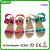 Señora de calidad superior Sandals Flat 2016 (RW28694) del PVC del modelo nuevo