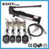 Cilindro idraulico 75 tonnellate con la fabbrica (SOV-RSM)