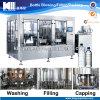 Komplettes Trinkwasser-/Mineralwasser-abfüllende Zeile