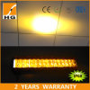 Osram 4D 150W LED Light Bar met Lens Cover