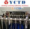 Automatische ShrinkVerpackungsmaschine für Mineralwasser