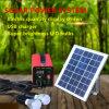LED Light Solar Light Solar Power System 5W 10W 15W Outdoorの庭Lights Solar Camping Lights Solar Illumination