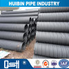 Novo Material do Tubo Plastric HDPE para Conexão do Tubo