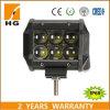 barra ligera de las luces de conducción de 30W LED 4inch Osram