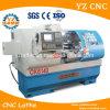 최신 판매 높은 정밀도 CNC 선반 기계 Ck6140