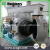 La CE aprobó 2 T/H automático máquina de fabricación de pellets de madera para la venta