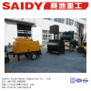 Hydraulikanlage-leichter Betonstein, der Maschine herstellt