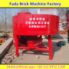 Misturador de cimento pequeno para a máquina do tijolo