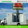 Экран полного цвета P16 СИД Chipshow Китая большой напольный