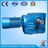 Reductor helicoidal trabajado a máquina latón del engranaje de China (JK704)