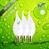 C37 240lm 400lm 560lm Guangzhou RoHS iluminação com marcação CE