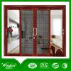 유럽 기준 고품질 알루미늄 여닫이 창 문 접게된 문 디자인