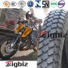 Vente chaude pour le pneu de moto du marché 3.00-17 du Kenya