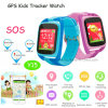 위장 색깔 (Y15)를 가진 최신 판매 아이 GPS 추적자 시계