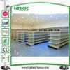 Metallgondel-Supermarkt-Bildschirmanzeige-Regal