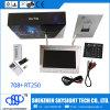 HDMI Input RC708를 가진 Skysighthobby Fpv Kit Rt250 250MW Fpv Transmitter와 40CH 5.8g 7inch LCD Monitor