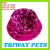 Basi poco costose dell'animale domestico del gatto del cane (WY161051-3A/C)