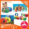 Giocattolo rampicante di plastica esportatore dei bambini molli dell'interno