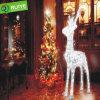 LED Weihnachten Rentier Licht für Weihnachtsdekoration