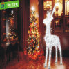 Renna LED di Natale per natale decorazioni