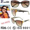 Солнечные очки изготовленный на заказ конструкции Италии солнечных очков модные поляризовыванные