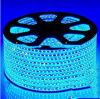 Azul luminescente da melhor tira brilhante super de 5050 diodos emissores de luz do Sell