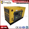 18kVA Low Noise Soundproof Silent Diesel Electric Generator Set