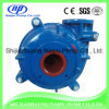 6/4eああHigh Chrome Mining Slurry Pump
