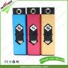 De nieuwe Aansteker USB Van uitstekende kwaliteit van de Elektrische Boog van het Metaal van het Ontwerp Wind Navulbare