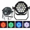 Luz impermeable 18PCS de la IGUALDAD del LED
