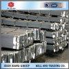 Q235 Ss400 Serrated Caldo-laminato A36 Flat Bar per Sales