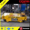 Carro plano del transporte industrial de Kpx de la eficacia alta