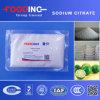 Citrate de sodium de qualité alimentaire Bp98