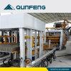 Bloc pour la construction de bâtiments Machineqft8-15/ machine à briques/automatique machine à fabriquer des briques de construction