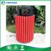 Muebles de madera de basura de la playa impermeable del compartimiento (FY-168G)
