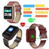 Botão Sos Adulto Vigilância GPS Tracker com rastreamento de Fitness D28