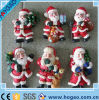 Xmas Figurine Lovely Santa Claus Home Decoration