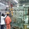 Capacité 400kg Lifter / élévateur à bascule électrique à bascule, levier en verre