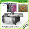직접 잉크 제트 도기 타일 유리제 인쇄 기계 (다채로운 UV1615)