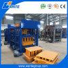 Мониторинг интервала QT4-25 новое условие и инженеров доступна бетонное машины
